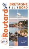 Collectif - Guide du Routard Bretagne Nord 2020.