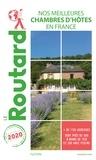 Collectif - Guide du Routard nos meilleures chambres d'hôtes en France 2020.