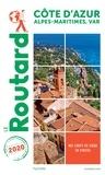 Collectif - Guide du Routard Côte d'Azur 2020.