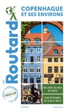 Le Routard - Copenhague et ses environs. 1 Plan détachable
