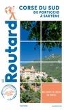 Le Routard - Corse du Sud de Porticcio à Sartène.