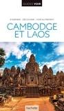 Hachette tourisme - Cambodge et Laos.