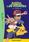 Natacha Godeau - Pokémon : Les voyages Tome 1 : L'aventure recommence !.