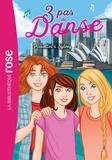 Christine Féret-Fleury - 3 pas de danse Tome 5 : Pirouettes à Sydney.