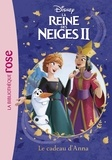 Disney - La Reine des Neiges II Tome 5 : .