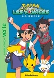 Nintendo et Natacha Godeau - Pokémon : Les voyages Tome 2 : Mission Herbizarre.