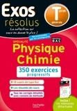 Hachette Education - Physique Chimie Tle générale.