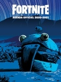 Hachette Jeunesse - Agenda Fortnite.