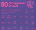 Hachette Pratique - 50 défis à relever en 2020.