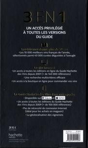 Le Guide Hachette des vins. Premium  Edition 2020