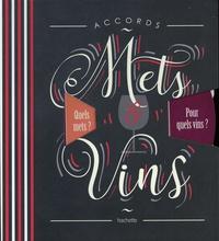 Olivier Bompas - Accords mets et vins.