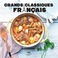 Hachette - Grands classiques français.