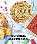 Eva Harlé - Quiches, cakes & Co.