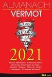 Anonyme - Almanach Vermot.