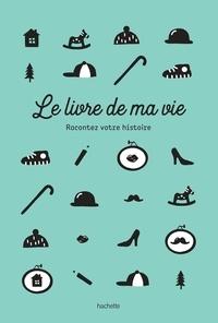 Manon Liduena - Le livre de ma vie.