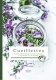 Magali Ancenay - Cueillettes - Apprenez à reconnaître les plantes sauvages, à les cueillir et à les cuisiner..