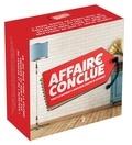 Nicolas Bonnefoy - Affaire Conclue - Tout le monde à quelque chose à vendre. Avec 125 cartes objets et de faux billets.