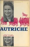 Claude Vausson - Autriche.