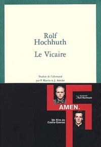 Rolf Hochhuth - .