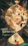Gérard Genette - Figures... Tome  1 - Figures....