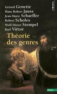 Collectif - Théorie des genres.