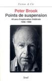 Peter Brook - .