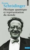 Erwin Schrödinger - .