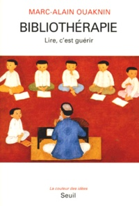 Marc-Alain Ouaknin - .