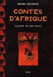 Contes d'Afrique / Henri Gougaud | Gougaud, Henri (1936-....)