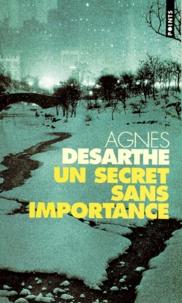Agnès Desarthe - .