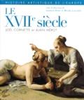Alain Mérot et Joël Cornette - Histoire artistique de l'Europe - Le XVIIe siècle.