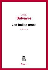 Lydie Salvayre - .