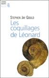 Stephen Jay Gould - .