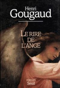 Henri Gougaud - Le rire de l'ange.