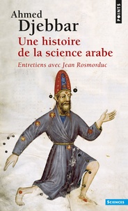 Ahmed Djebbar et Jean Rosmorduc - .