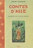 Contes d'Asie / Henri Gougaud | Gougaud, Henri (1936-....)