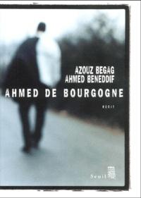 Ahmed Beneddif et Azouz Begag - .