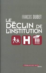 François Dubet - .