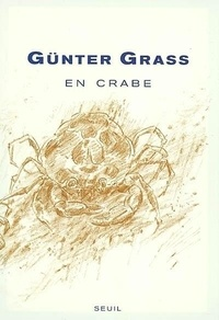 Günter Grass - En crabe.