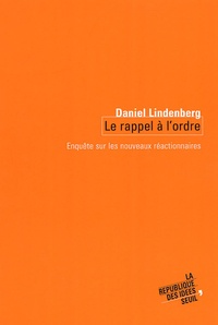 Daniel Lindenberg - .