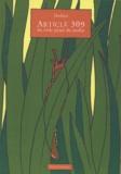 Article 309 du code pénal du jardin / Dedieu | Dedieu, Thierry (1955-....). Auteur