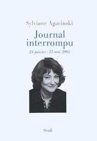 Sylviane Agacinski - .
