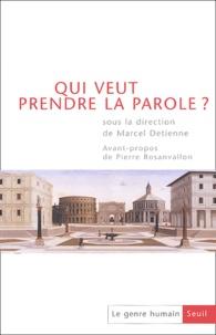 Marcel Detienne et  Collectif - .