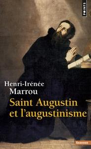Henri-Irénée Marrou - .