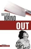Natsuo Kirino - Out.