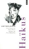 Moritake - Haïkus - Anthologie.