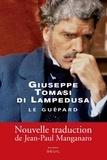 Giuseppe Tomasi di Lampedusa - Le guépard.