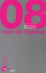 TNS SOFRES et Olivier Duhamel - L'état de l'opinion.