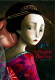 Les amants papillons / Benjamin Lacombe | Lacombe, Benjamin (1982-....). Auteur