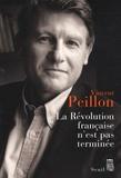 Vincent Peillon - La Révolution française n'est pas terminée.